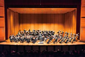 神韻交響樂台灣巡演連續十場爆滿 「每個細胞都感動」