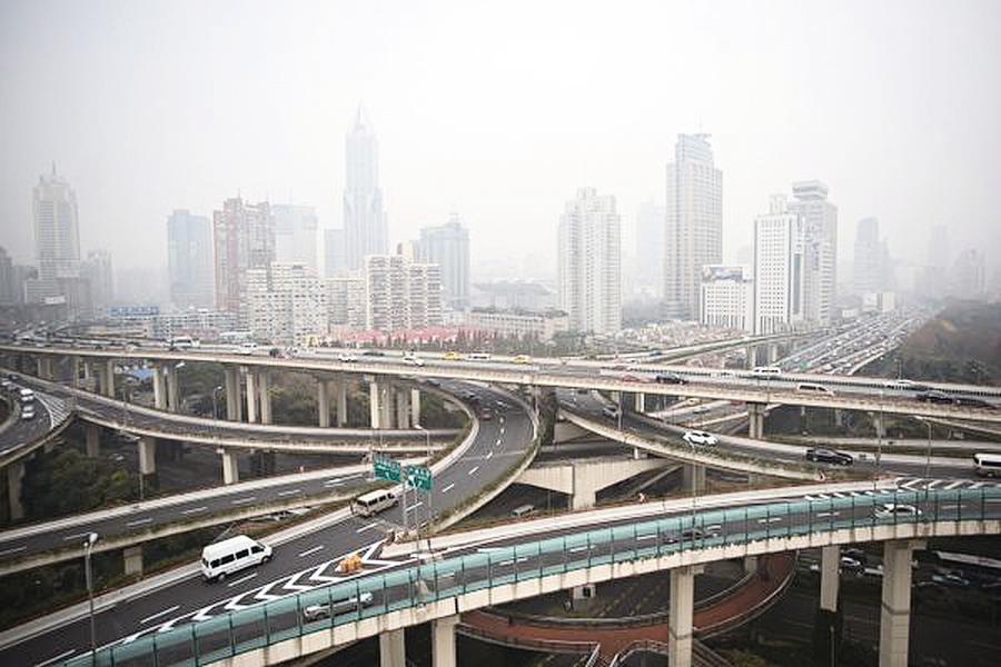 中國經濟的崛起與崩壞(五、上篇1)
