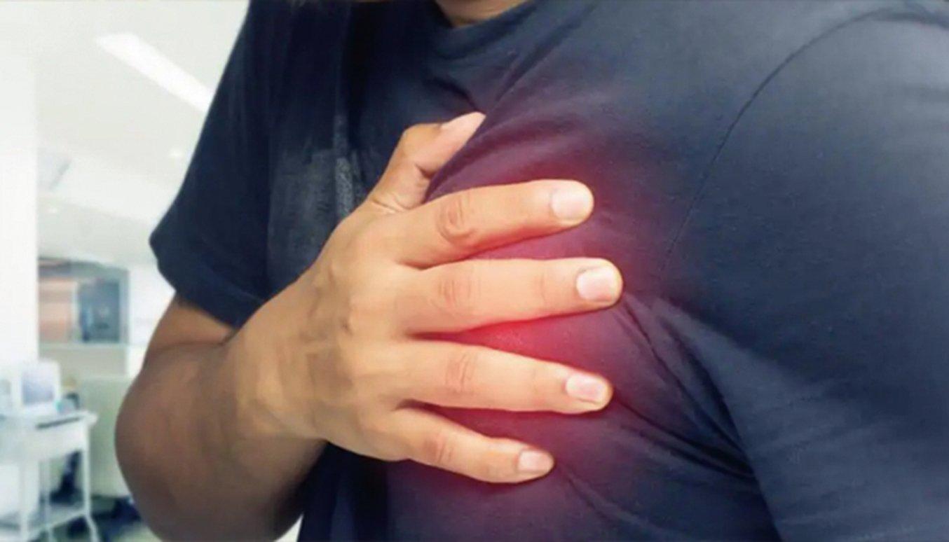 近期一項研究表明,過多接觸砷,鉛,鎘或銅等重金屬的人更有可能患上心血管疾病。(路透社)