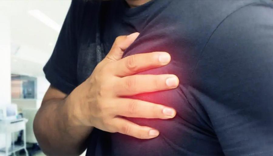 接觸過多重金屬  心臟病風險增