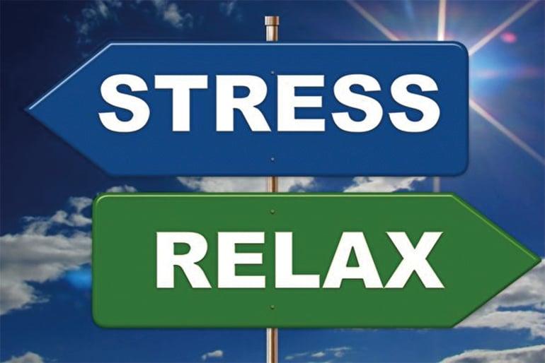 研究證明,壓力本身不是壞事,而把壓力看作負面的觀念才是「殺手」。(Creative Commons)