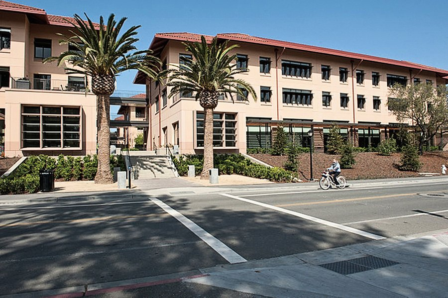 全球最頂尖商學院 史丹福大學居首