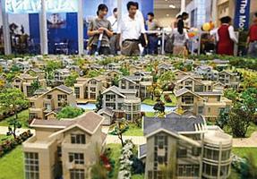 陸地價房價飆升 購房成夢想遙不可及