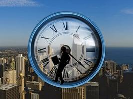 新發明讓測定人體時鐘更簡便