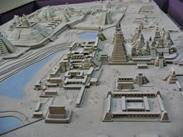 激光雷達新發現六萬座古建築