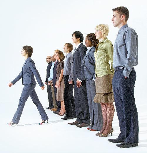 4招 讓你無需巴結上司 就能升職