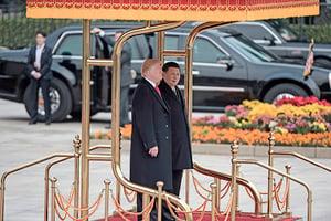 中共若無讓步清單 特朗普G20或拒會習近平
