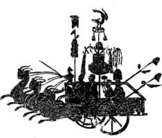 改變中國歷史的戰役 【春秋時期】長勺之戰/泓水之戰