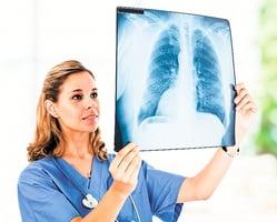 治療肺纖維化(上) 交給我們體內的醫生