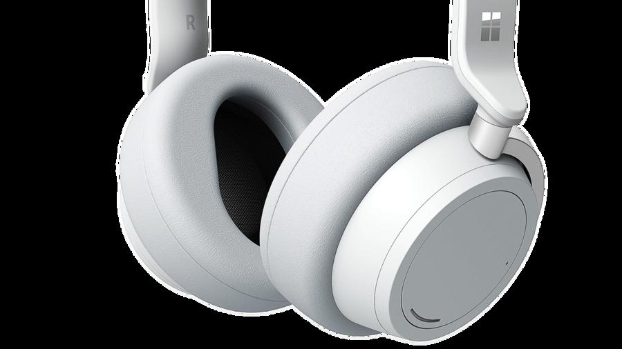 微軟產品發佈會 降噪耳機是亮點