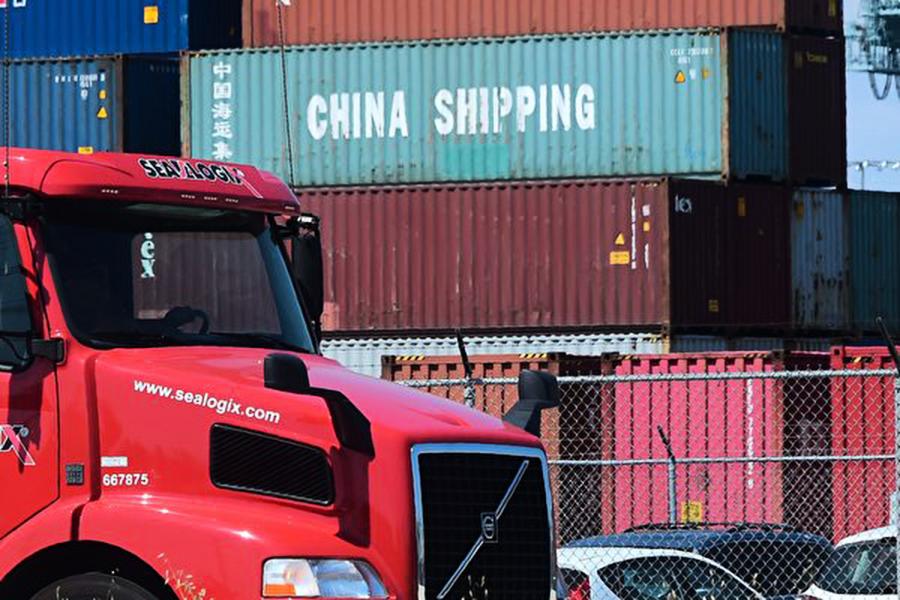 中國經濟嚴重下滑 美國經濟進入最好時代