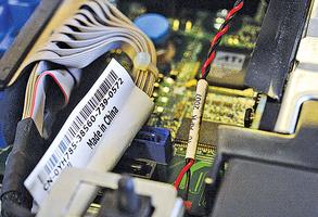 中共植入間諜晶片 引發美國兩黨議員關注