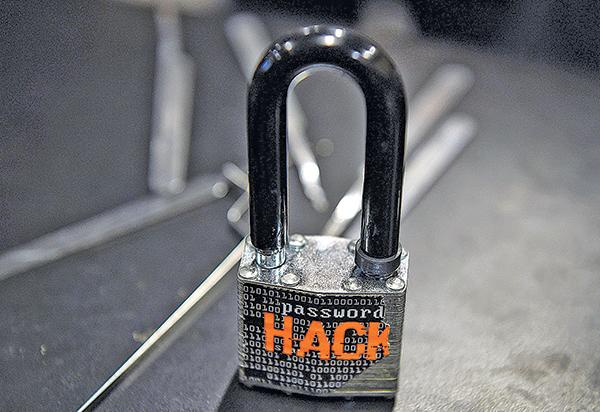 美國網絡安全企業CrowdStrike Inc,最新報告說,中國已經超越俄羅斯成為對西方國家進行網絡攻擊的頭號國家。(大紀元資料室)
