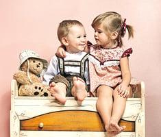 如何培養孩子的善良 (二)
