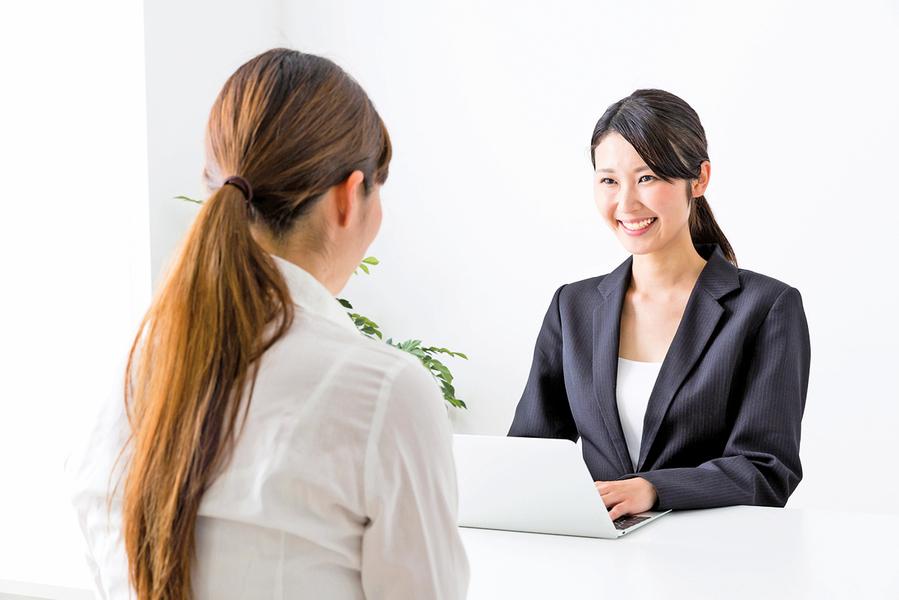 面試問及過往工作時如何回答