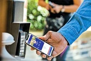 蘋果推出免接觸式學生證 iPhone或Apple Watch走遍校園