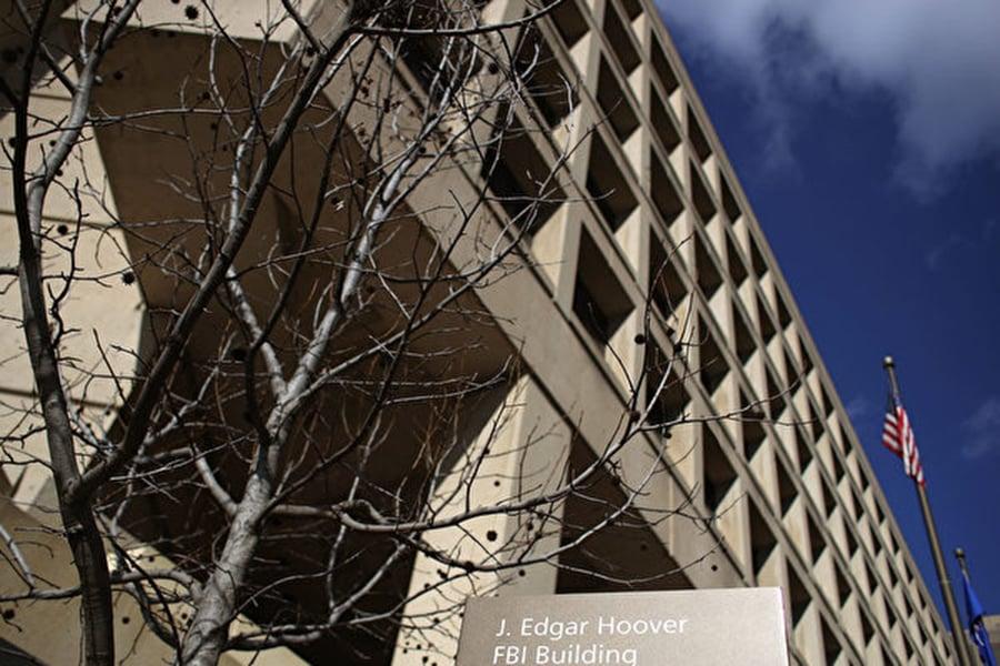 美國官員表示,聯邦調查局正在調查一名參與中共「千人計劃」的中國學者謝克平,是否涉嫌間諜話動。(Mark Wilson/Getty Images)