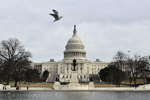 美國會發布中國人權年度報告 重審美中關係