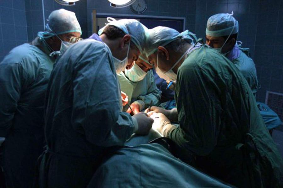 10月8日,英國廣播公司(BBC)播出名為「該相信誰?中國的器官移植」(Who to Believe? China's Organ Transplants)的調查報導廣播節目。圖為示意圖。 (大紀元資料室)