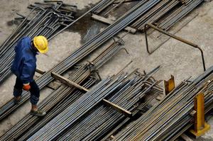 渤海鋼鐵破產 天津金融機構集體淪陷