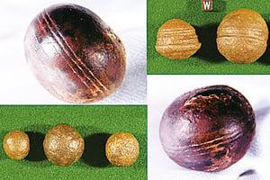 古文明探索 28億年前人工球體  或證史前文明存在