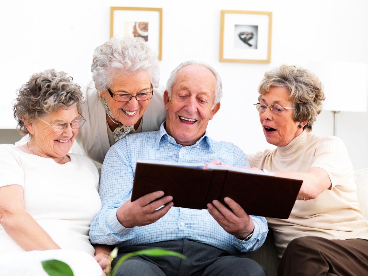 如果邁入人生黃金時代,謹慎控制消費水平,並選擇在生活費用低的地方度過退休生活,那麼生活壓力會小很多,手頭也會更寬裕。(Fotolia)