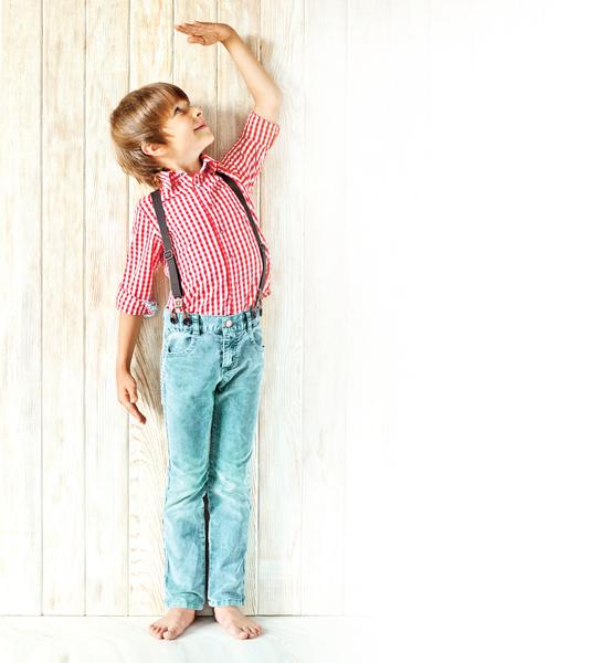 擔心孩子長不高? 中醫轉骨方讓你輕鬆高人一等