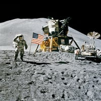 利用基因存儲在月亮上 備份人類文明