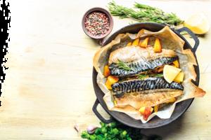 常吃青魚可降低患肝癌風險