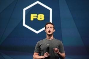 Facebook教主社交平台帳號被駭 得到一個重要教訓