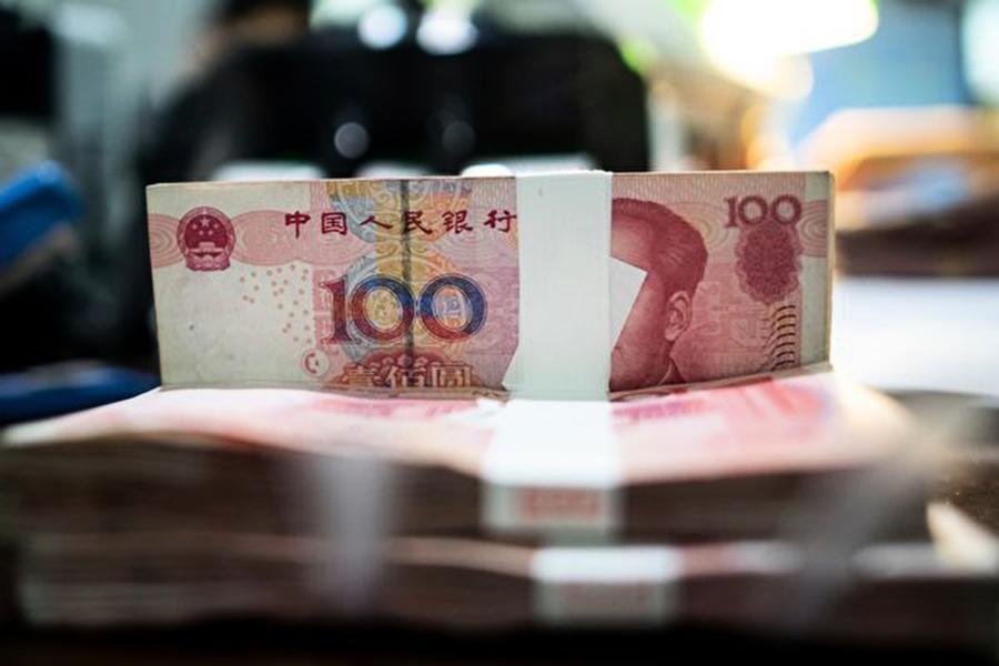 爆雷風險增 標普:中國地方隱形債40萬億