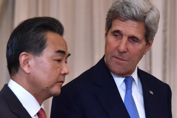 中共外交醜聞不斷 日媒稱王毅或被撤職