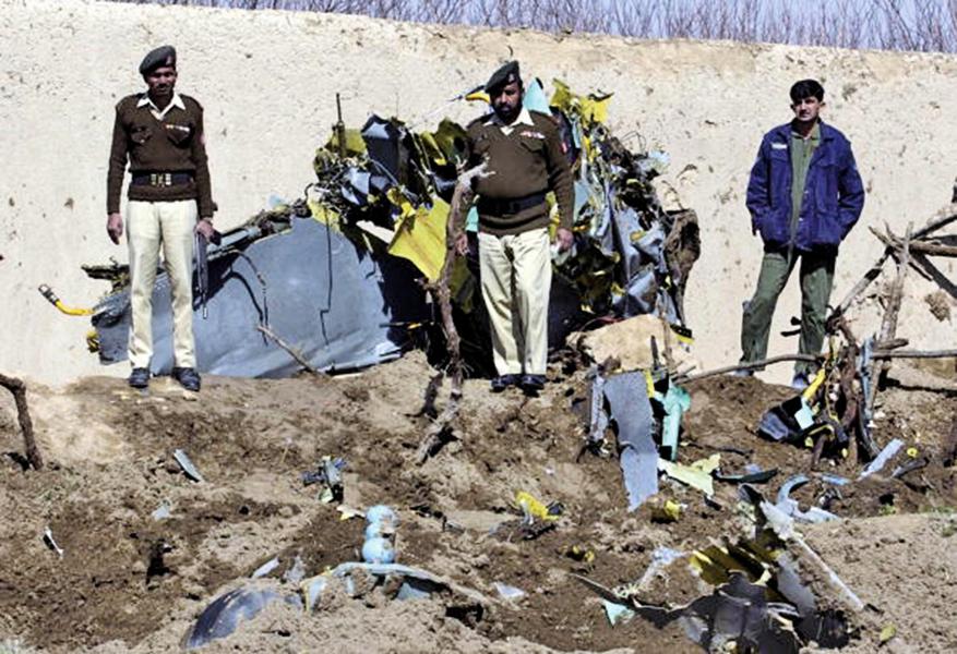 中國製殲-7戰機頻墜毀 引發緬甸軍方不滿