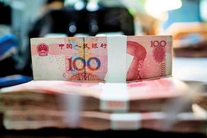 標普:中國地方隱形債40萬億