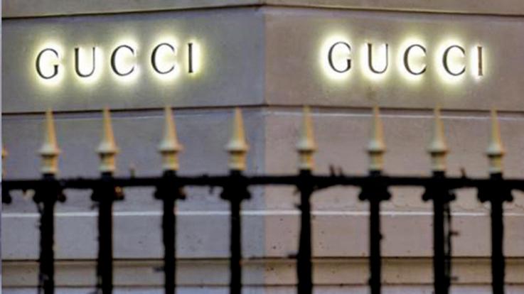假貨充斥 Gucci不同阿里、京東合作