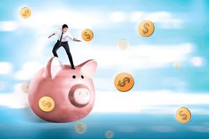 年輕人養成良好財務習慣的方式