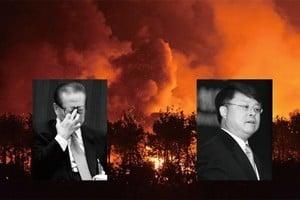 傳江父子被軟禁 習陣營四動作震懾滬官場