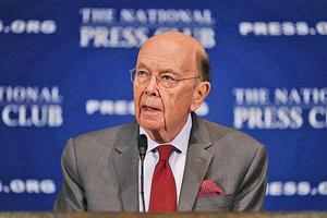白宮:中方未回應 中美貿易談判中斷