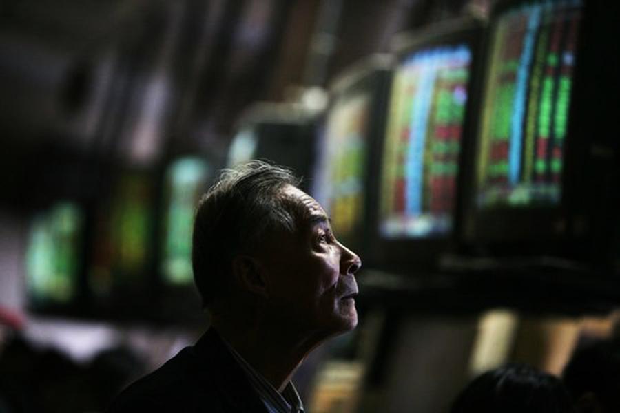 為何投資者對中國經濟越來越焦慮