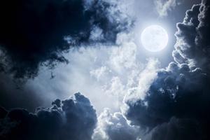 大陸擬發射山寨版月球 專家:光害惡化50倍