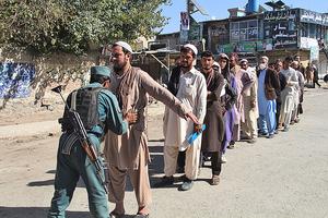 阿富汗議會選舉 遭暴襲至少67死