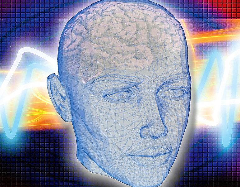 大腦易生幻覺 「眼見為實」局限大