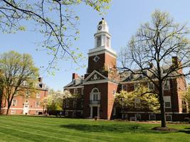 中資欲買美國學院 教職員和校友提訴訟力阻
