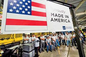 美國經濟持續增長 加息步伐可能加快