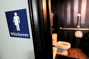 美國政府擬歸正跨性別者的性別定義