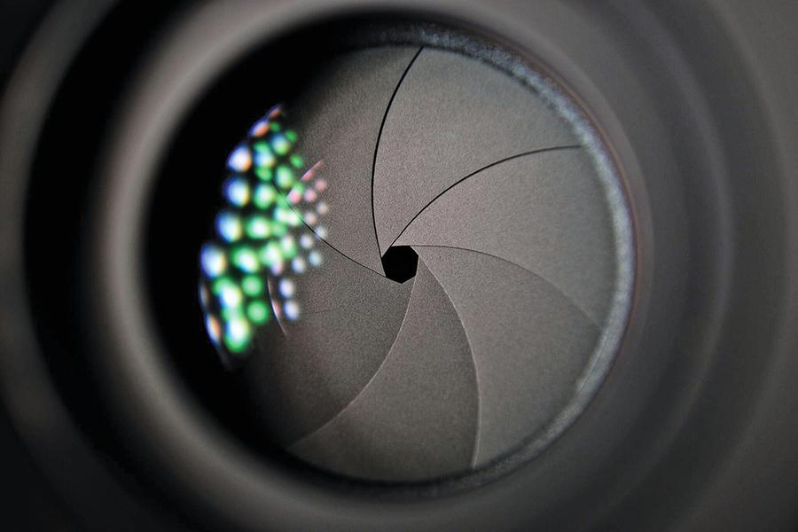 世界最快相機讓時間和光線放慢腳步