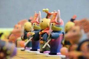 台灣開發全彩3D列印 可印280萬種色彩