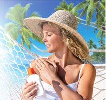 夏季購買防曬霜的安全指南