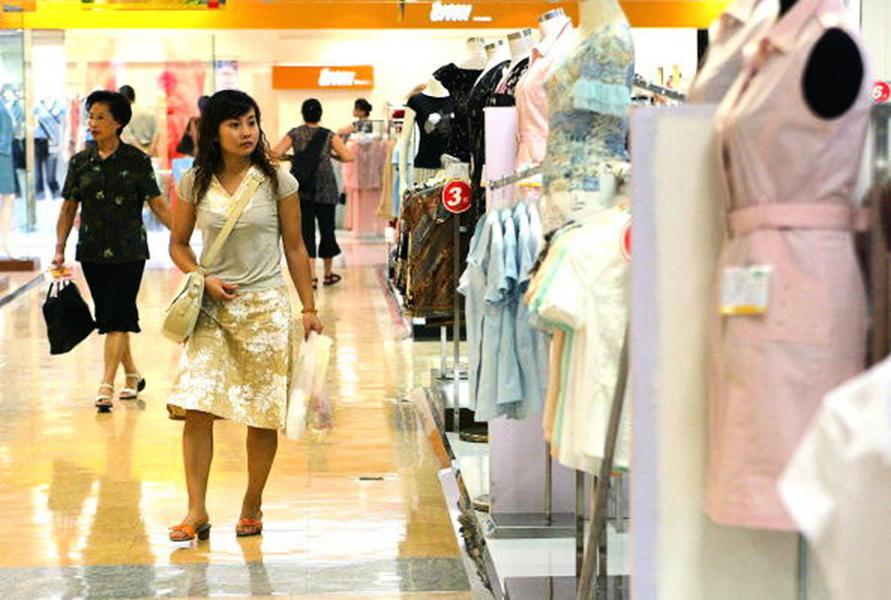 貿易戰衝擊經濟 中國人正經歷消費降級?