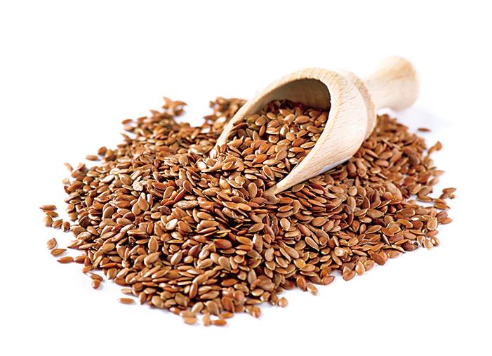 亞麻籽是一種古老的穀物,人類很久以前就開始食用。